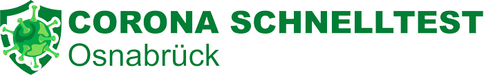 Logo Corona Schnelltest